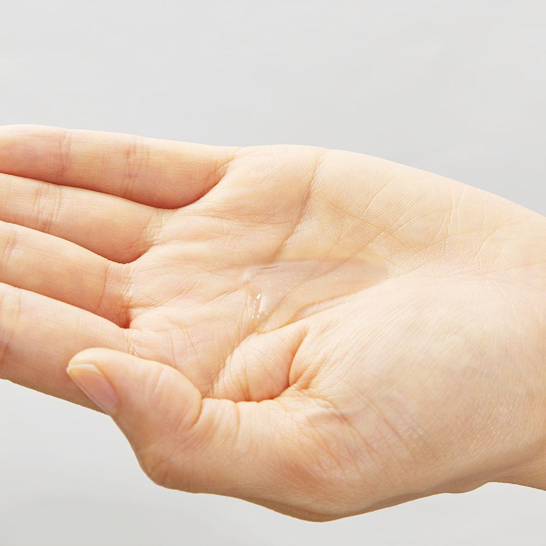 ゆらぎ肌にはサヨナラ! 濃密2層式美容液『UFダブルセラム』をご紹介!に関する画像18
