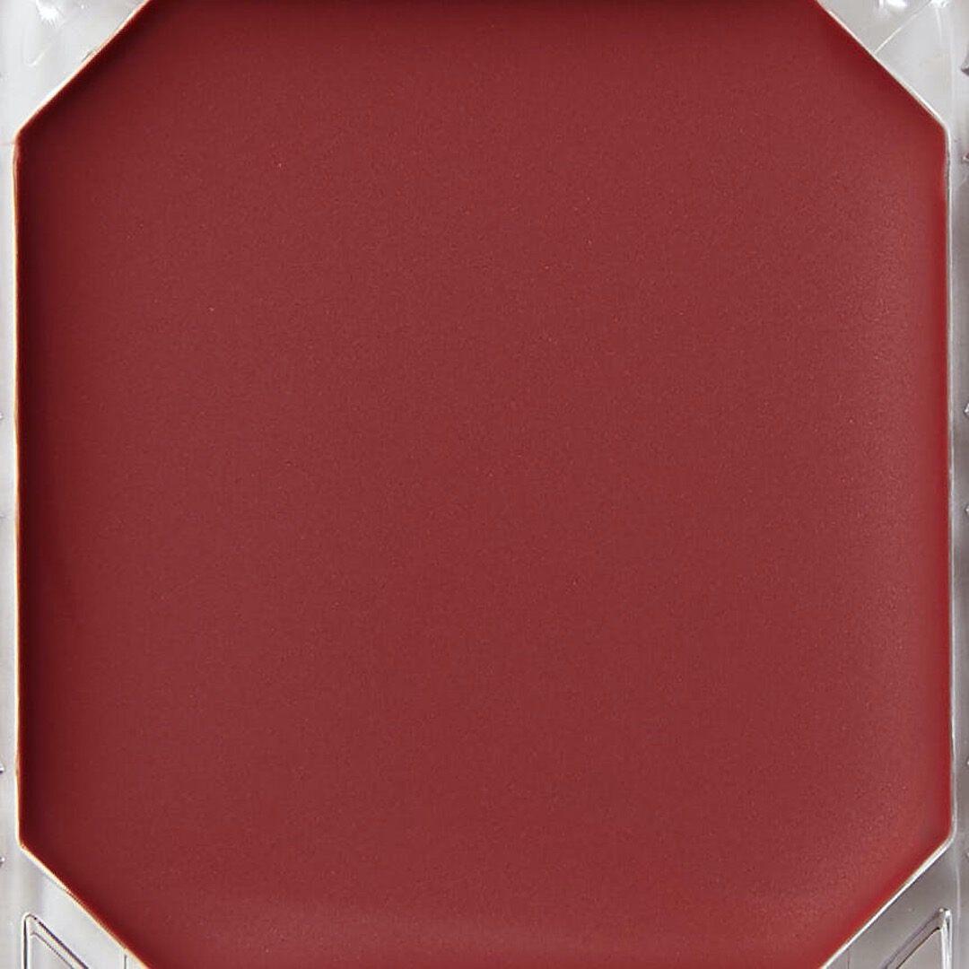 上品ボルドーカラ―のCANMAKE(キャンメイク)『リップ&チーク ジェル 06 ダークプラムシュガー』をご紹介に関する画像7