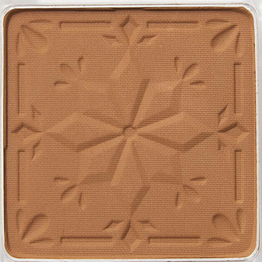 シェーディング初心者さんも試しやすい!キャンメイク『シェーディングパウダー 01 デニッシュブラウン』をご紹介に関する画像7
