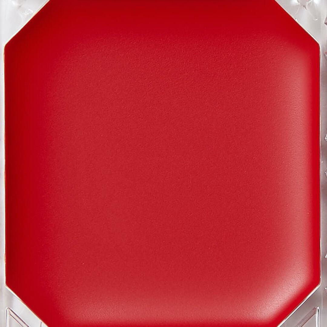 リップにもチークにも使えるCANMAKE(キャンメイク)『リップ&チーク ジェル 01 ストロベリームース』をご紹介に関する画像6