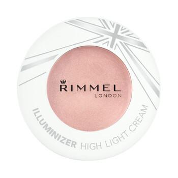 しっとり濡れたようなハイライトRIMMEL(リンメル)『イルミナイザー 002 ピュアピンク』をご紹介に関する画像1