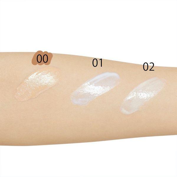 うるおい・毛穴補整・肌色補整がこれ1本に!セザンヌ『 UV ウルトラフィットベースN 00 ライトベージュ』をレビューに関する画像11