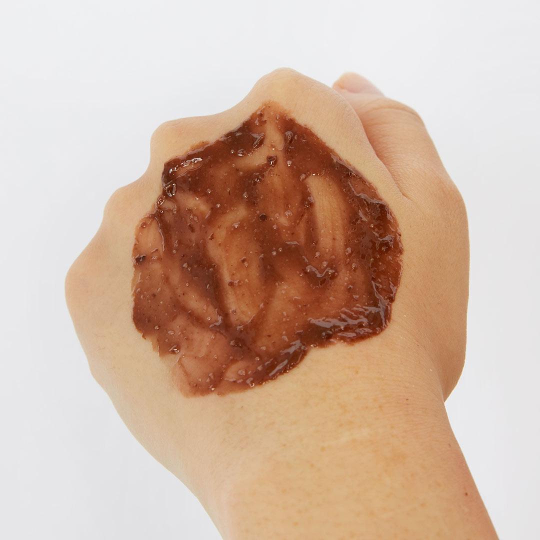 乾燥知らずのやわもち美肌になりたいなら、本物の小豆からできたあずきスクラブがオススメ!に関する画像4