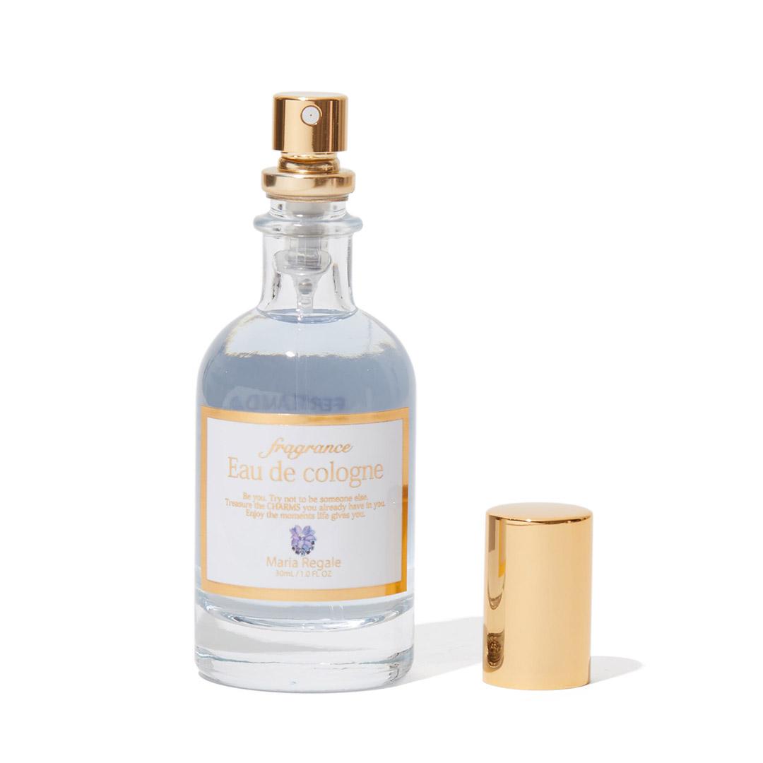 色気のある匂いにうっとり♡FERNANDA(フェルナンダ)の『オーデコロン マリアリゲル 30ml』をご紹介いたします!に関する画像6