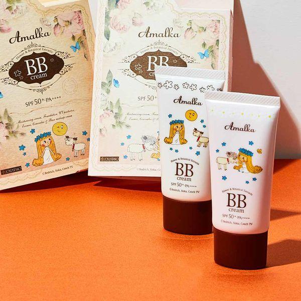 アマールカのデザインが大人かわいい♡ BBクリームで美肌を手に入れるに関する画像6