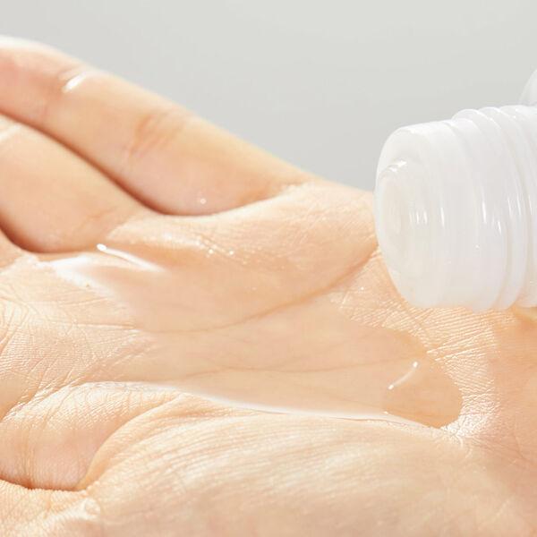 CEZANNE(セザンヌ)『ふきとり化粧水』の使用感をレポ!に関する画像4