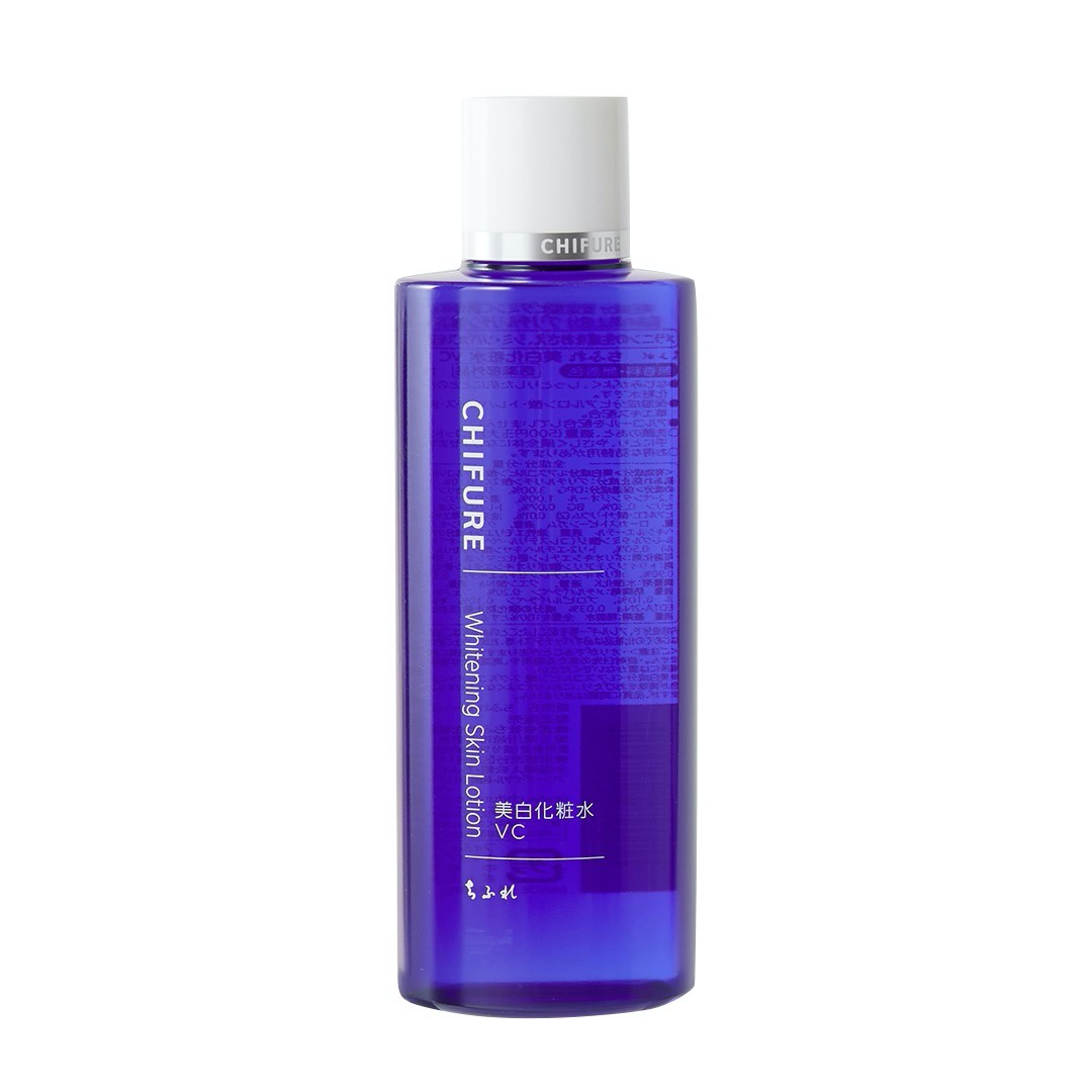 ちふれ『美白化粧水 VC』の使用感をレポに関する画像4