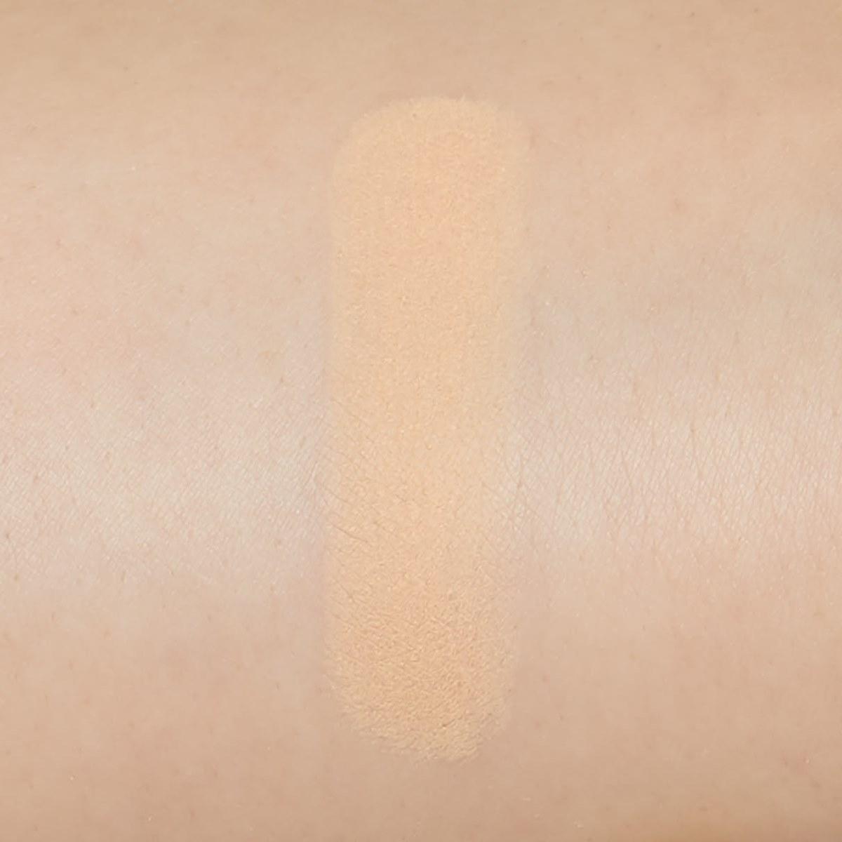 自然に肌をカバーするCEZANNE(セザンヌ)『UVファンデーションEX プラス EX2 ライトオークル』をご紹介に関する画像6