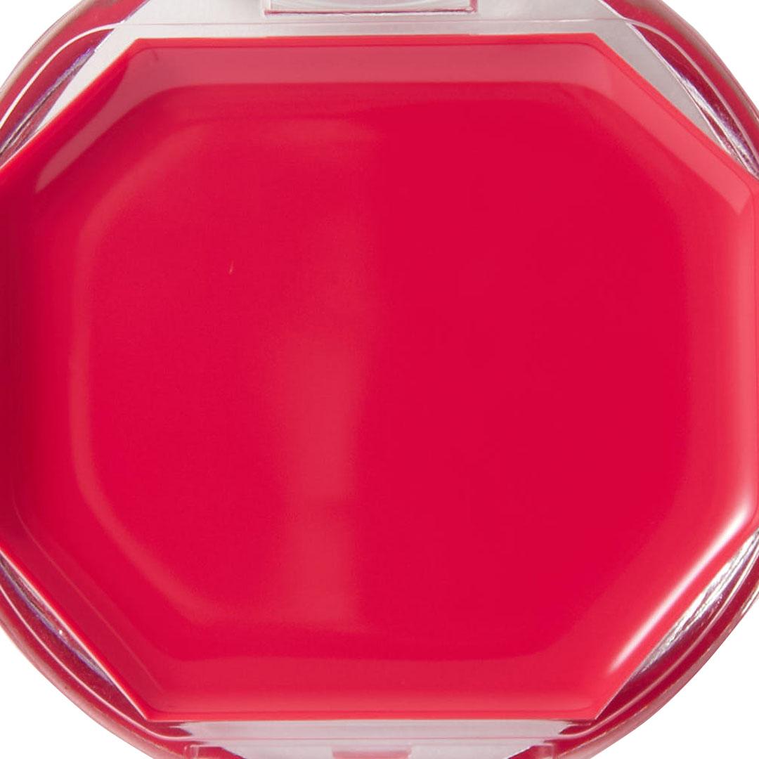 じゅわっとにじむような発色が魅力のCANMAKE(キャンメイク)『クリームチーク CL08 クリアキュートストロベリー (クリアタイプ) 』をご紹介に関する画像11
