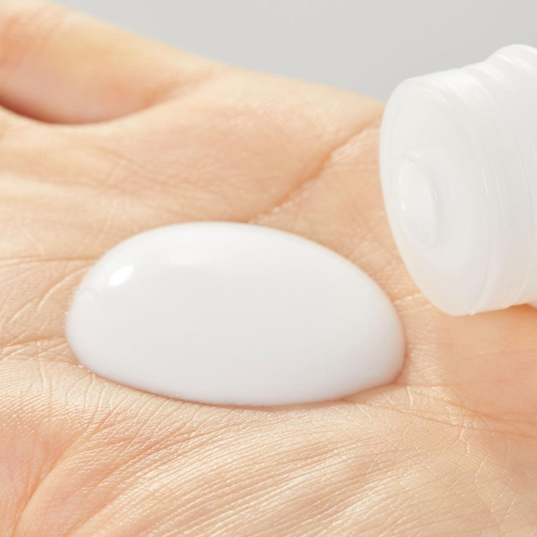 ちふれ『乳液 しっとりタイプ』の使用感をレポに関する画像7