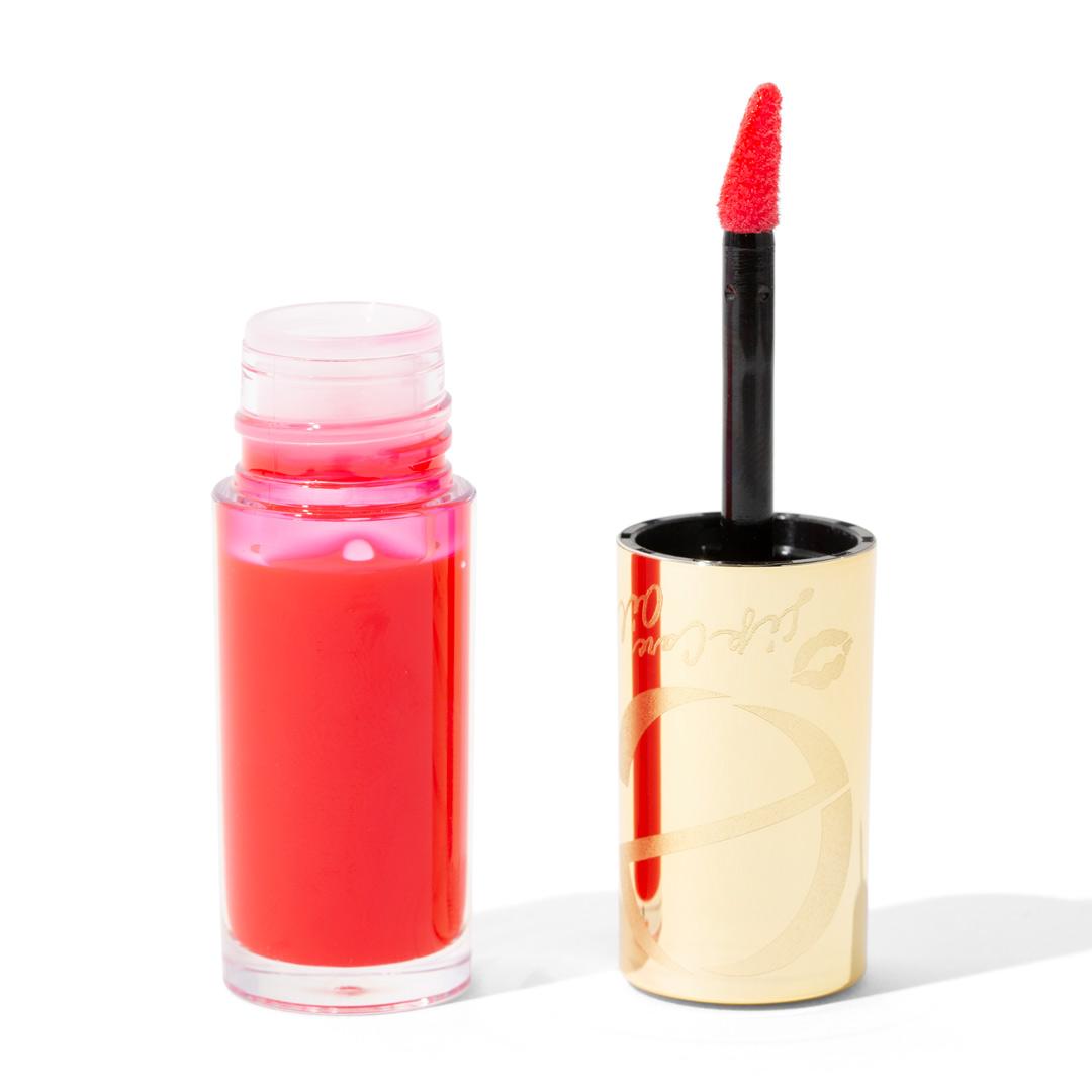 ケアしながらジュワッと染まる美容オイルリップを全色レビューに関する画像6