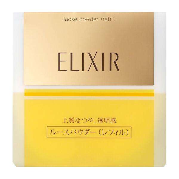 白桃のような透明肌に仕上げてくれる、ELIXIR SUPERIEUR(エリクシール シュペリエル)『ルースパウダー』をご紹介に関する画像6