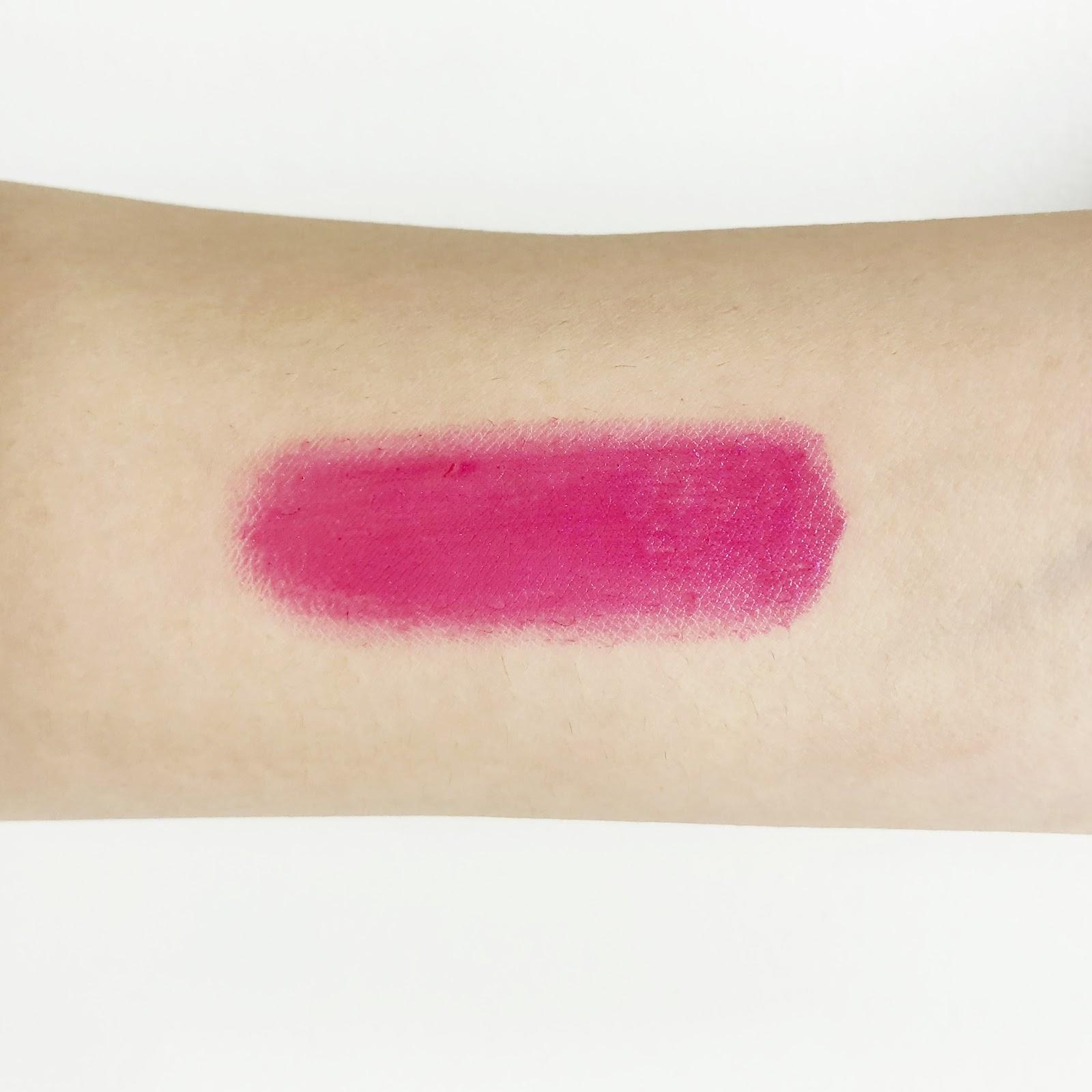 色気溢れる唇で周囲の視線を集めるルージュヴォリュプテシャイン に関する画像4