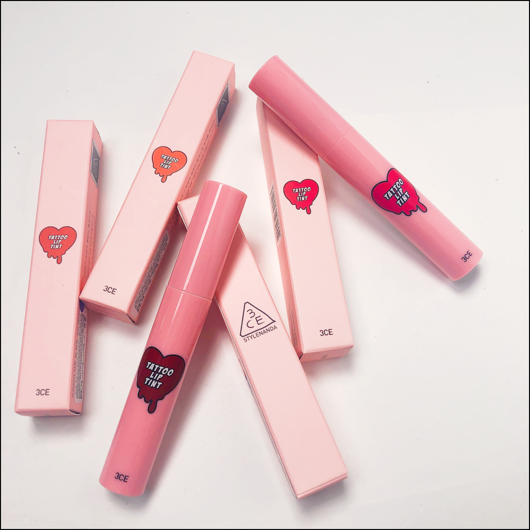 パキっとピンクが欲しいならこれ!力強い印象に仕上げるリップティントに関する画像4
