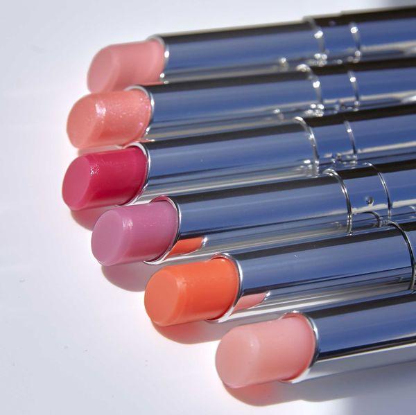 大人気Diorアディクトリップグロウ 一番濃く発色するラズベリーカラーのご紹介に関する画像4