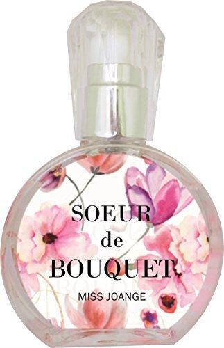 ふわっとほんのり香るMISS JOANGE(ミスジョアンジュ)『フレグランス ヘアオイル マグノリアブーケの香り』をご紹介に関する画像1