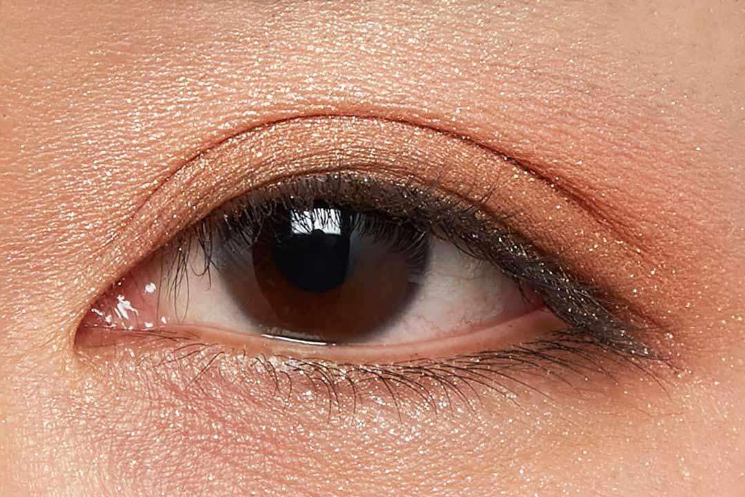 肌に溶け込むシースルー発色!ほんのり赤みのあるモードなブラウン に関する画像26