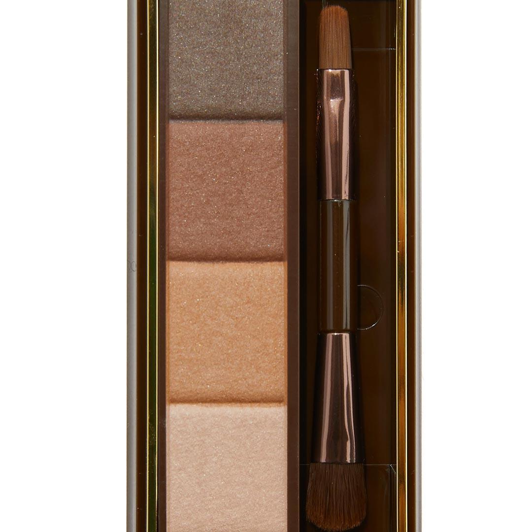 自分に合うカラーの眉に簡単チェンジ!優しく柔らかい印象のピンクブラウンをご紹介に関する画像4