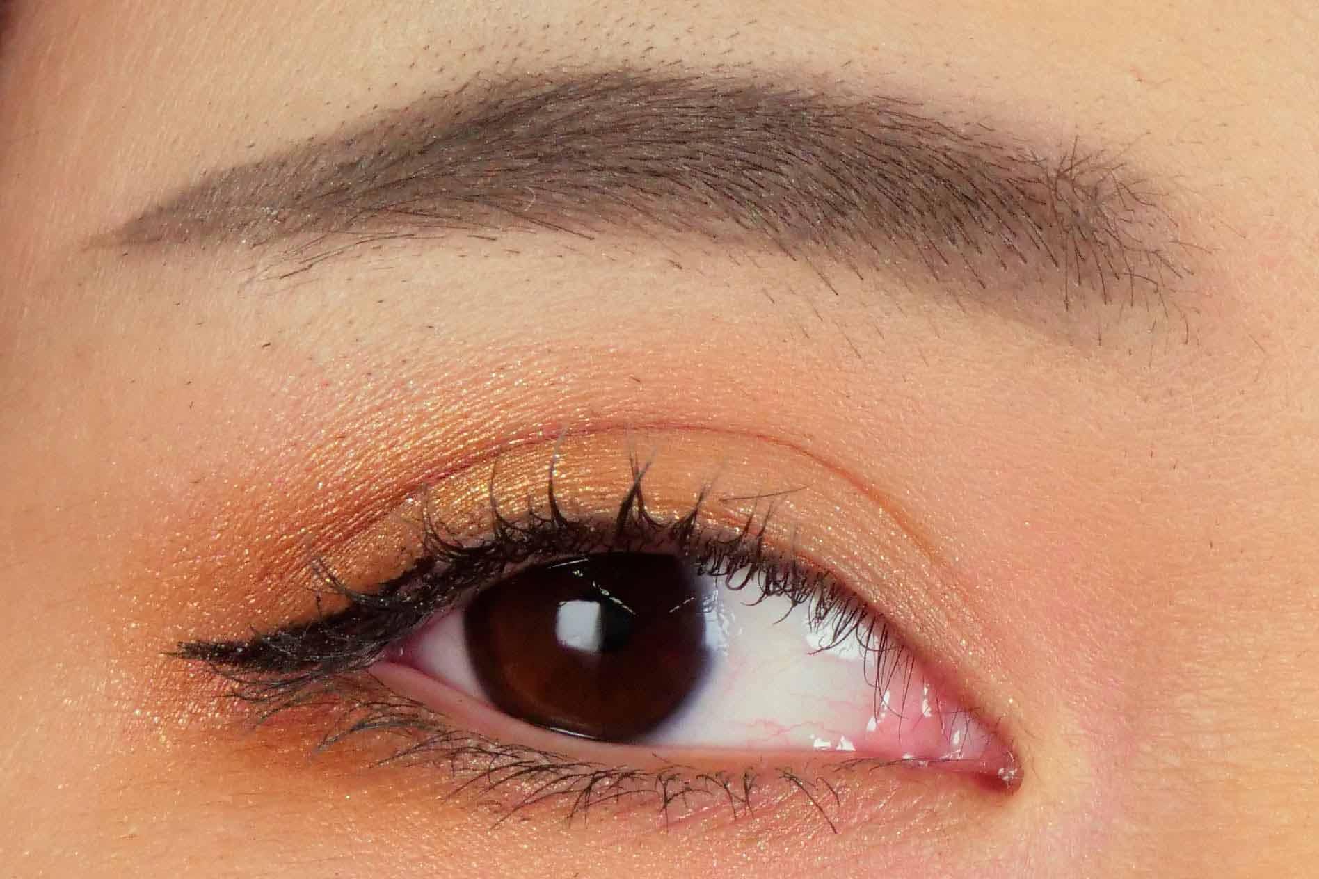 たった1本で簡単美人眉に!3つの機能が揃ったパウダー&ペンシルアイブロウEXのグレイッシュブラウンをご紹介に関する画像21