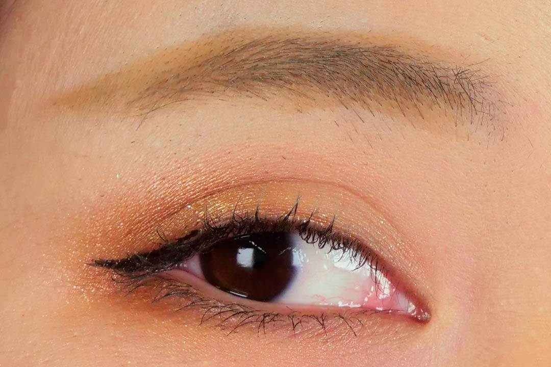 たった1本で簡単美人眉に!3つの機能が揃ったパウダー&ペンシルアイブロウEXのグレイッシュブラウンをご紹介に関する画像35