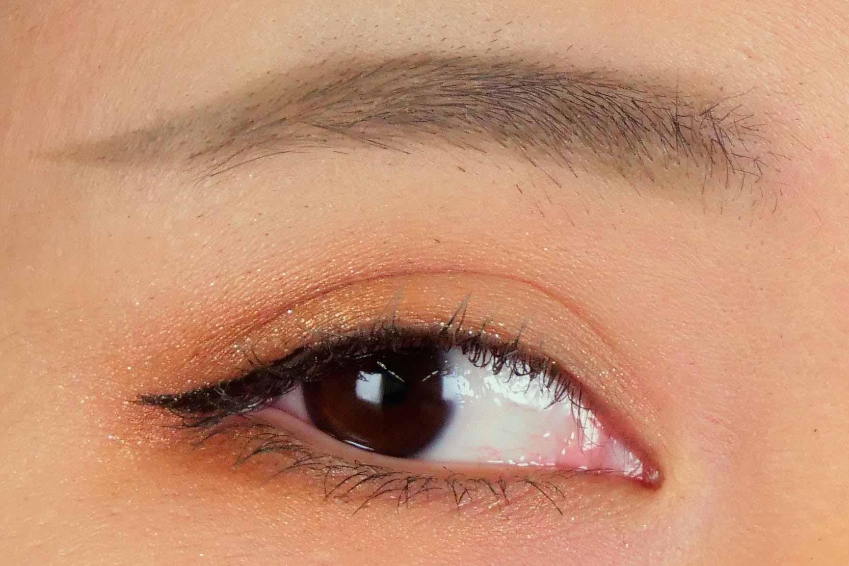 たった1本で簡単美人眉に!3つの機能が揃ったパウダー&ペンシルアイブロウEXのグレイッシュブラウンをご紹介に関する画像44