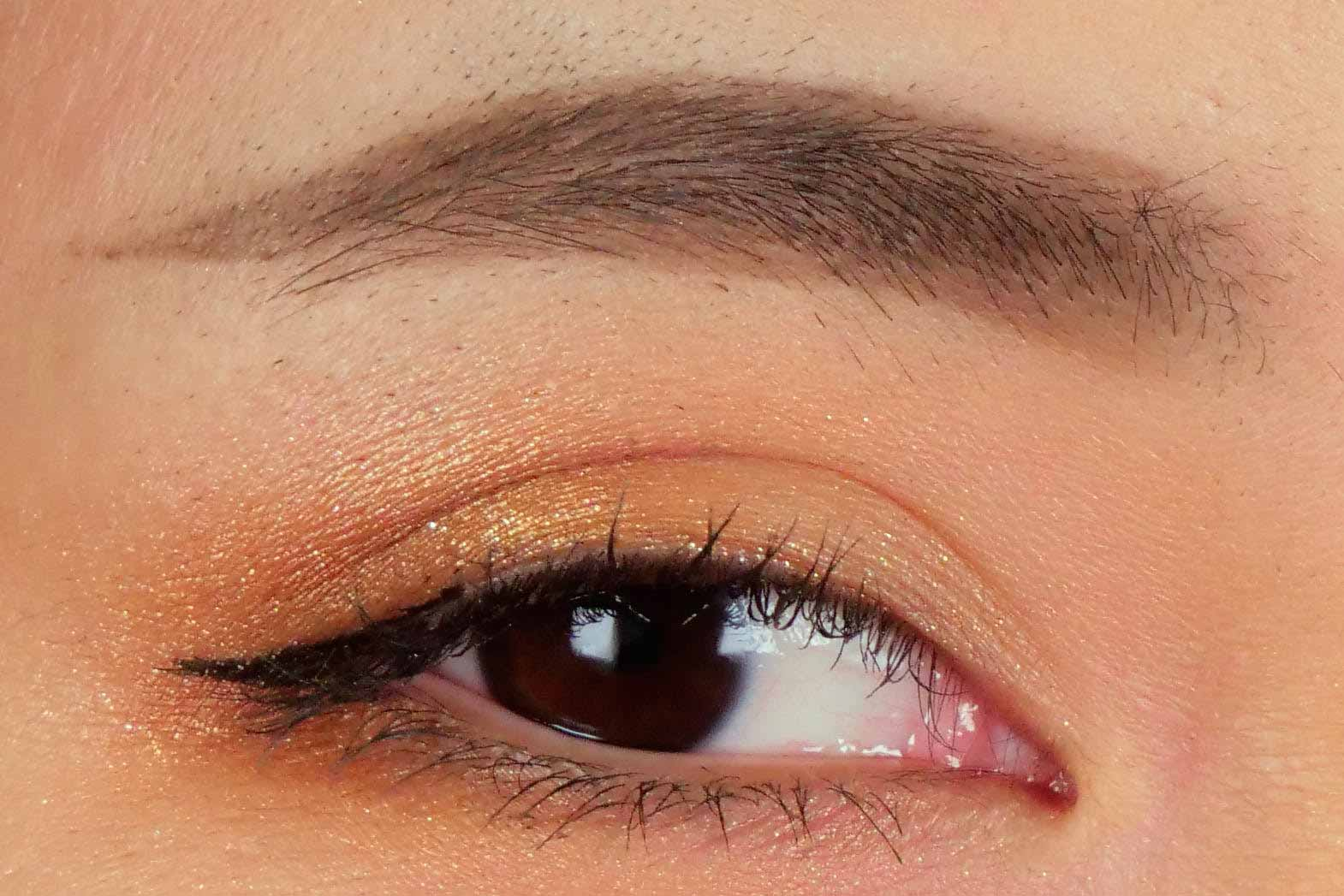 たった1本で簡単美人眉に!3つの機能が揃ったパウダー&ペンシル アイブロウEXのモカブラウンをご紹介に関する画像26