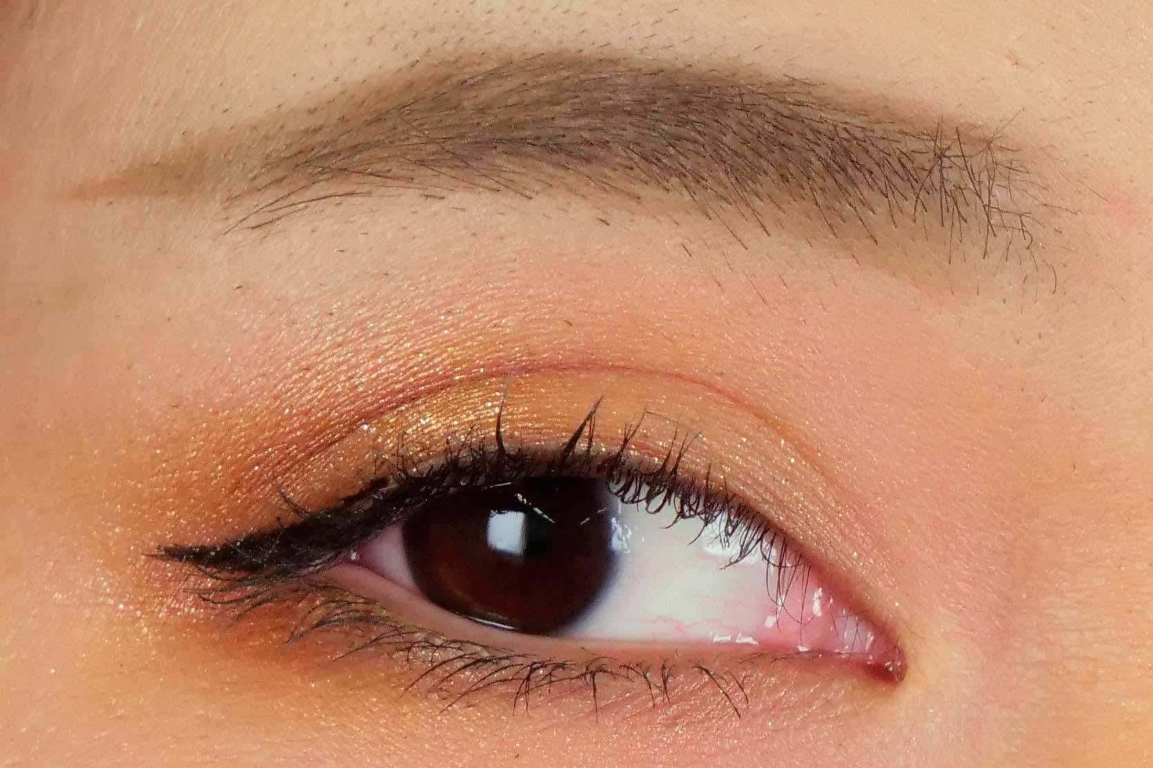 たった1本で簡単美人眉に!3つの機能が揃ったパウダー&ペンシル アイブロウEXのモカブラウンをご紹介に関する画像29
