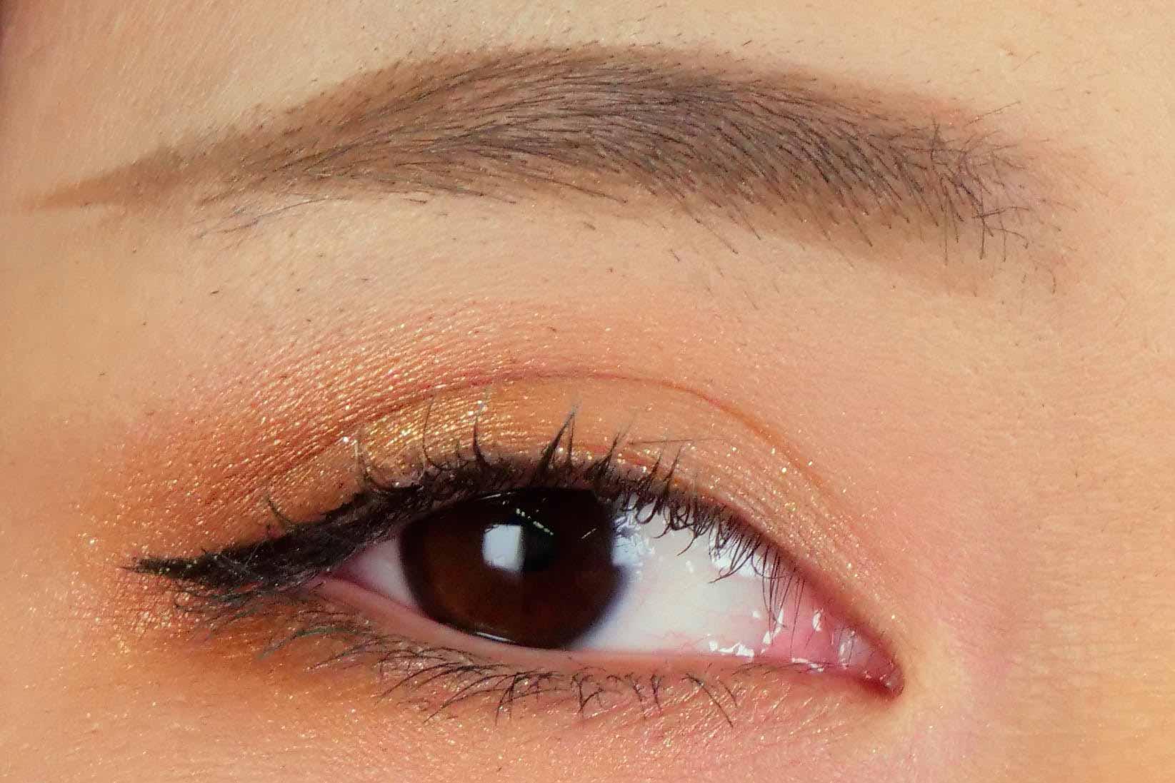 たった1本で簡単美人眉に!3つの機能が揃ったパウダー&ペンシル アイブロウEXのモカブラウンをご紹介に関する画像21