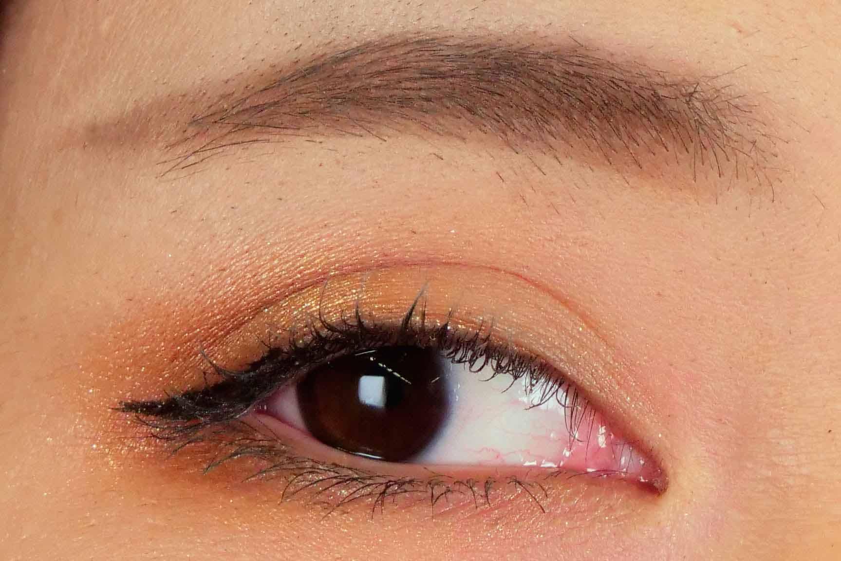 たった1本で簡単美人眉に!3つの機能が揃ったパウダー&ペンシル アイブロウEXのモカブラウンをご紹介に関する画像41