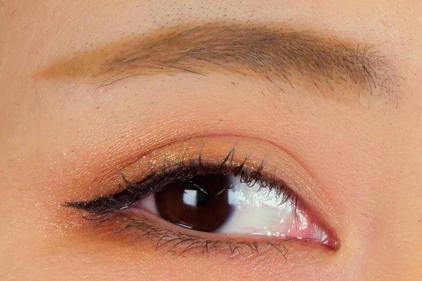 たった1本で簡単美人眉に!3つの機能が揃ったパウダー&ペンシル アイブロウEXのモカブラウンをご紹介に関する画像44