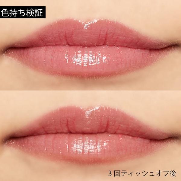 """唇の色を""""隠さずいかす""""! うるつやシアーな発色のスリークグロウリップ『サクラピンク』をご紹介に関する画像11"""