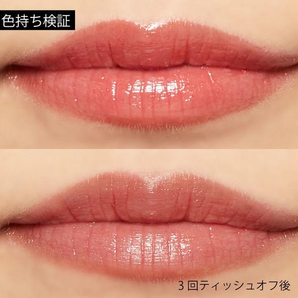 """唇の色を""""隠さずいかす""""! うるつやシアーな発色のスリークグロウリップ『ピンクミラージュ』をご紹介に関する画像23"""