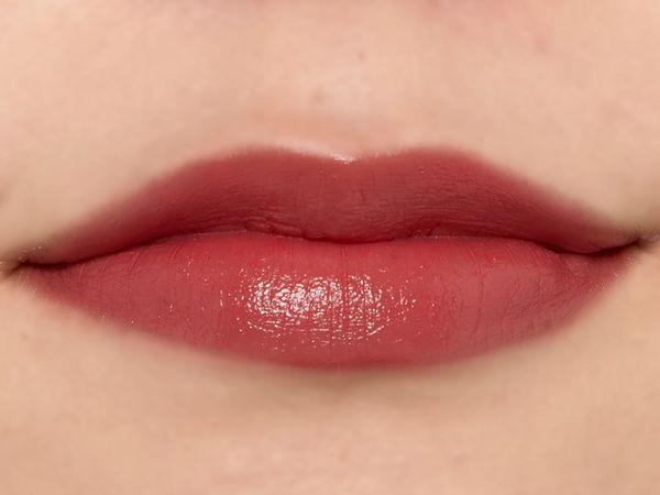 今日は唇の休憩日!荒れ補修しながら可愛い唇を目指せる『リップスーツ』のベイビーベイビーをご紹介に関する画像23