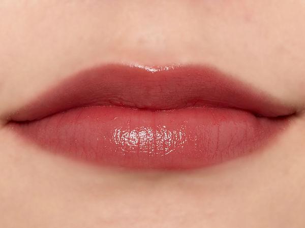 今日は唇の休憩日!荒れ補修しながら可愛い唇を目指せる『リップスーツ』のベイビーベイビーをご紹介に関する画像13