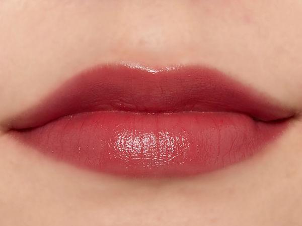 今日は唇の休憩日!荒れ補修しながら可愛い唇を目指せる『リップスーツ』のベイビーベイビーをご紹介に関する画像31