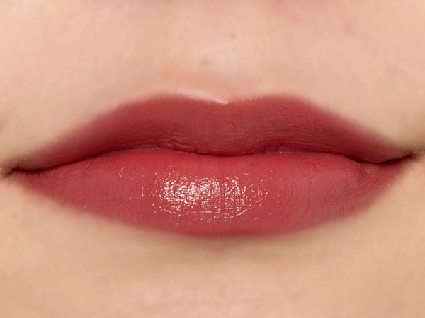 今日は唇の休憩日!荒れ補修しながら可愛い唇を目指せる『リップスーツ』のローズペタルをご紹介に関する画像23