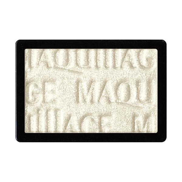 MAQuillAGE(マキアージュ)『アイカラー N(パウダー) BE143 フラッシュカラー』の使用感をレポ!に関する画像4
