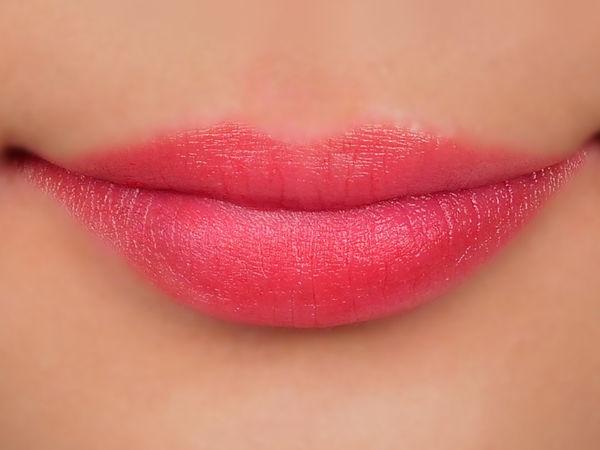 新感覚!夏にぴったりなオレンジカラーの粉状ティントに関する画像7