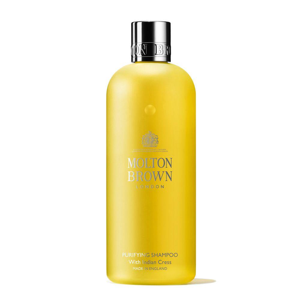 髪や頭皮の汚れをすっきり落とす。モルトンブラウン『インディアンクレス シャンプー』をご紹介に関する画像4