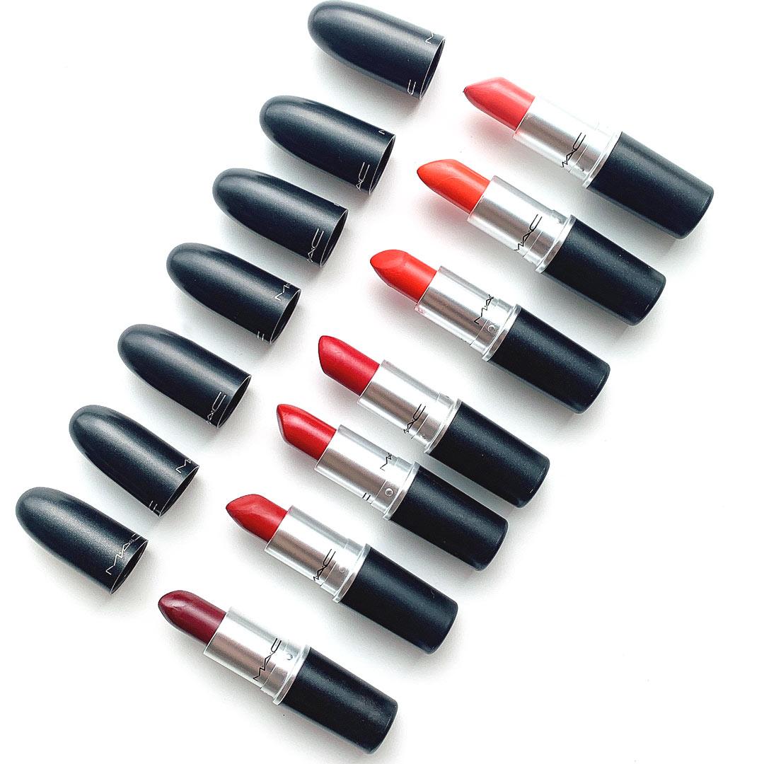 程よい透け感で取り入れやすい赤リップは1本持っておきたい!に関する画像4