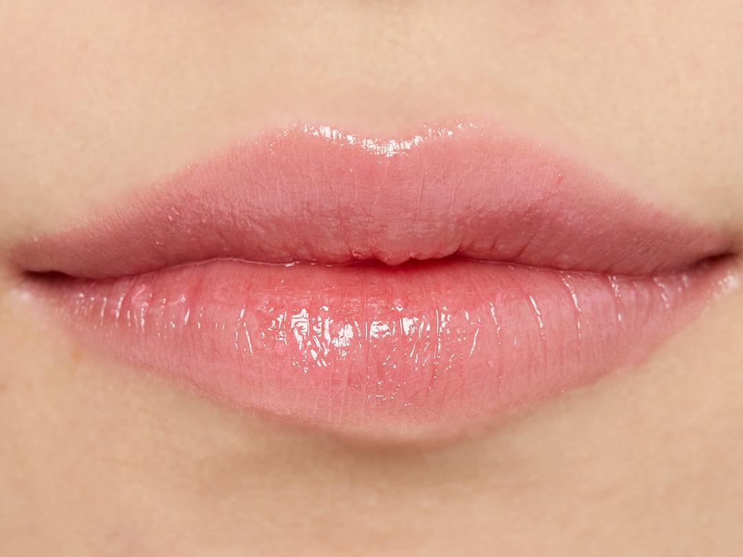 ツヤで叶えるピュアな唇  マジョリカマジョルカ『ピュア・ピュア・キッス NEO 51 恋時間Ⅱ』をご紹介!に関する画像9