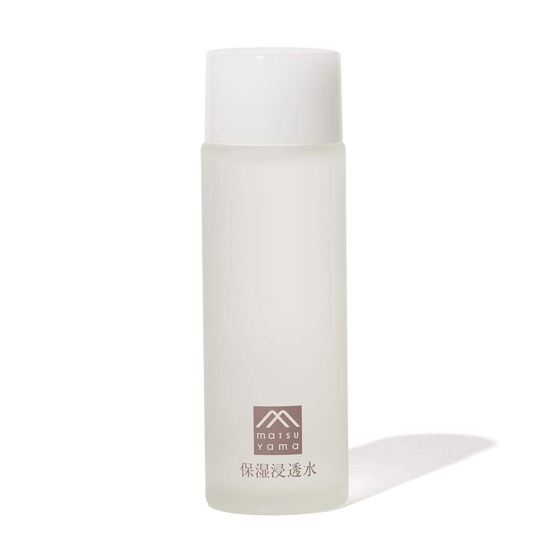 乾燥が気になる方におすすめ! 肌をうるおす保湿浸透水 モイストリッチをご紹介に関する画像1