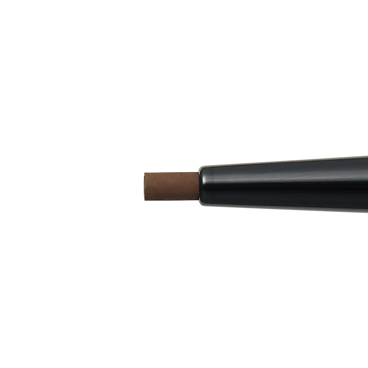 KATE(ケイト)『レアフィットジェルペンシル BR-1 ブラウン』の使用感をレポに関する画像10