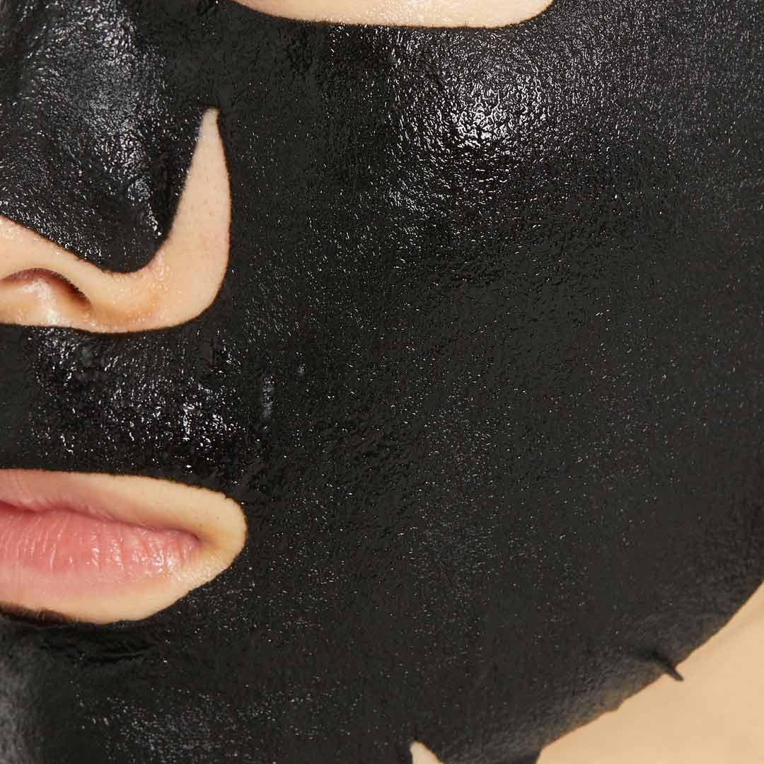 オルフェス『アクアモイスチャーシートマスク クリアリングマスク 1枚入り』の使用感をレポ!に関する画像10