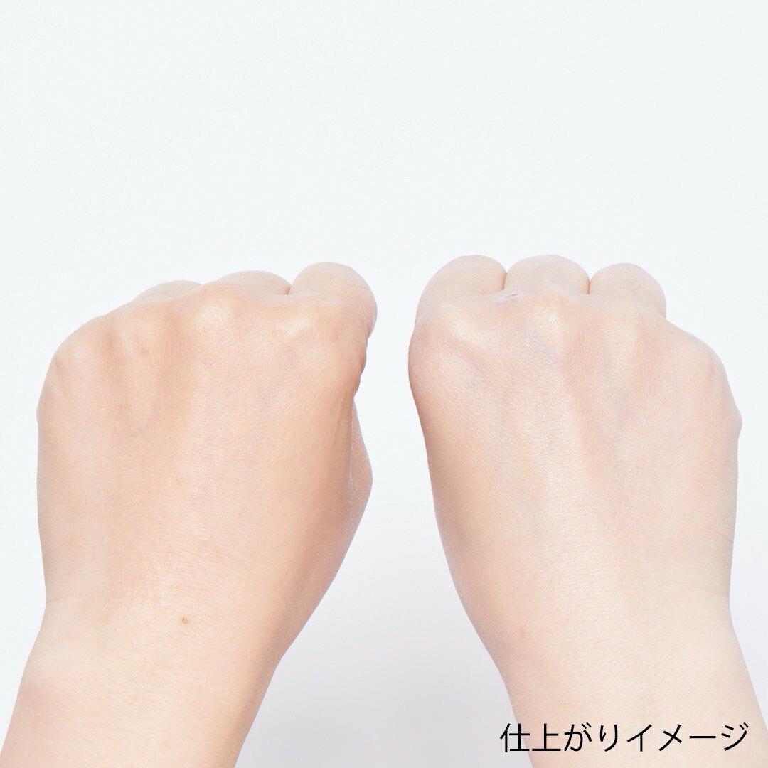 全身瞬間白肌♡ モウシロ『トーンアップボディジェル パールホワイト』の使用感をレポに関する画像7
