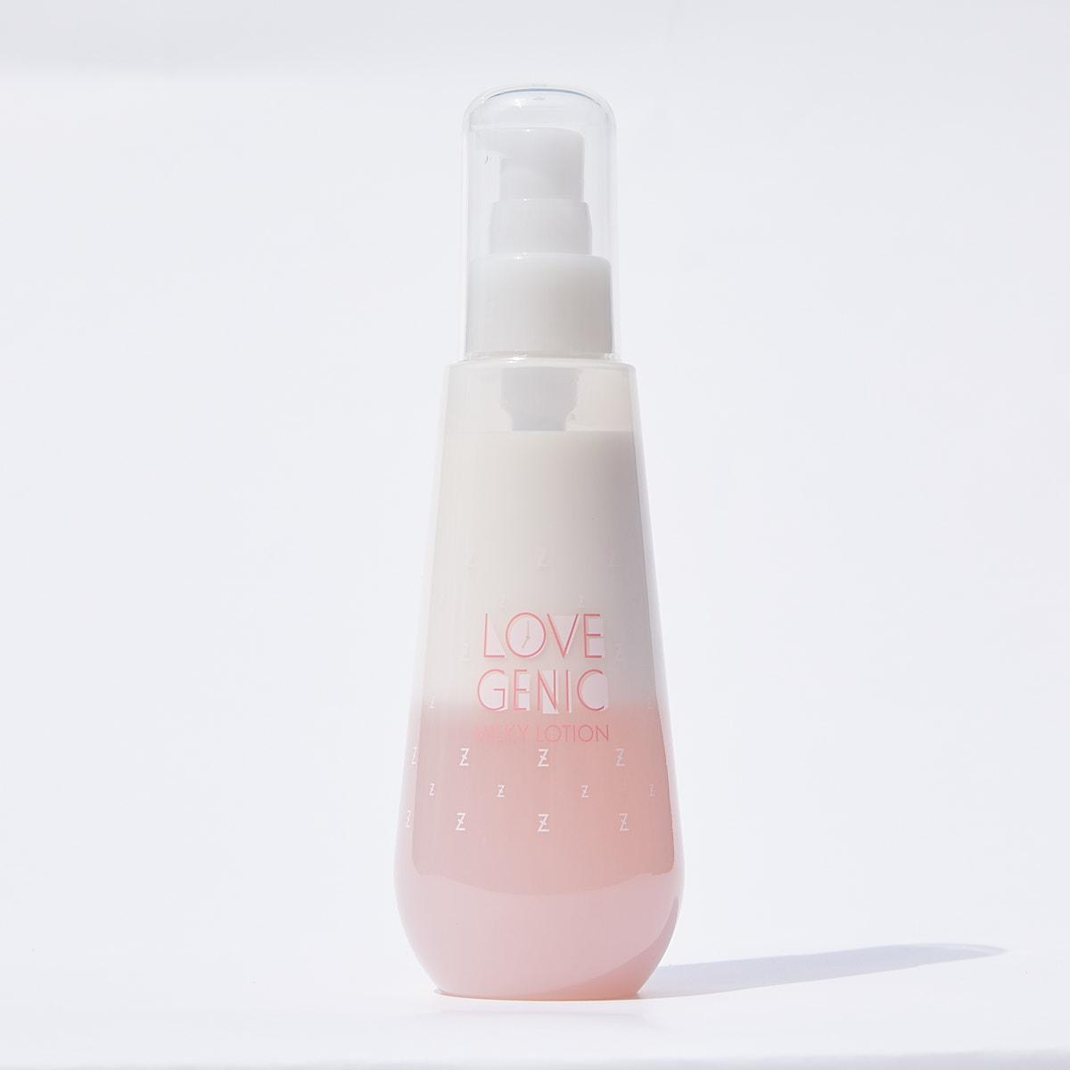 ミルキーローション <化粧水・乳液> 145ml