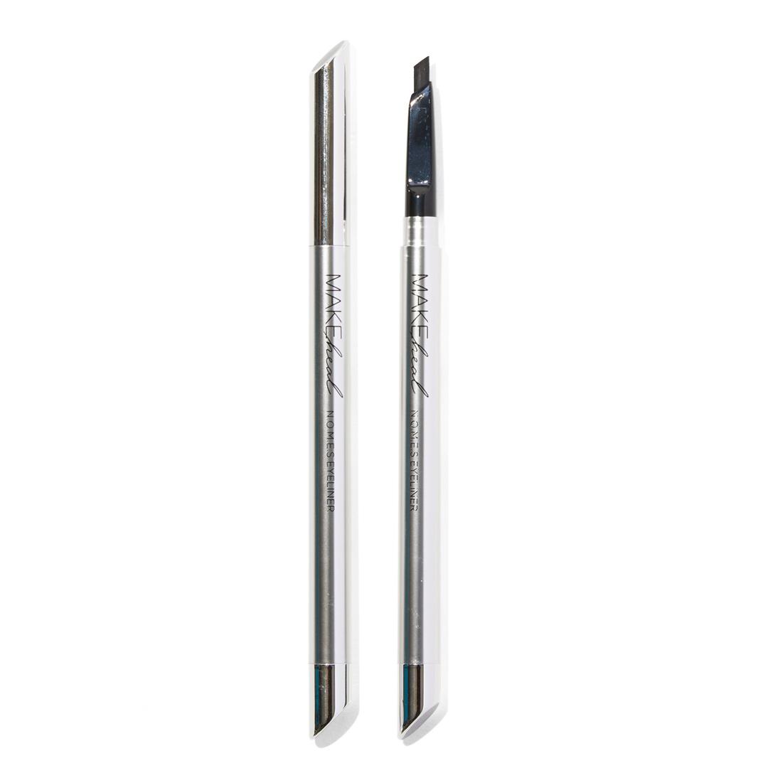 ノメスアイライナー BK1201 DOUBLE CUT BLACK 0.15g