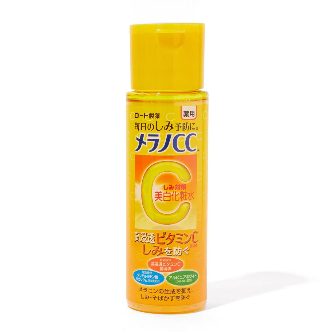 薬用しみ対策 美白化粧水 <医薬部外品> 170ml