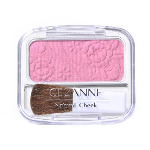 セザンヌ化粧品セザンヌ ナチュラル チークN 09 ナチュラル系ピンク