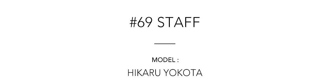 HIKARU YOKOTA